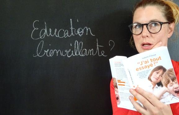 education bienveillante?